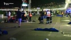Хоророт на тероризмот во Ница