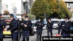 فرانسه کې له برید وروسته د امنیت خوندیتوب