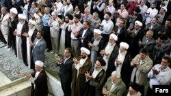 نماز جمعه ۲۶ تیر تهران به امامت هاشمی رفسنجانی