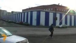 Ув'язнену активістку гурту Pussy Riot Надію Толоконникову зміг відвідати в тюремній лікарні її чоловік