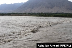 Kunar is one of the largest rivers in Afghanistan.
