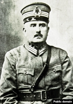 Kazım Qarabəkir