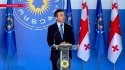 К чему приведет возвращение Иванишвили?