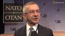 Посол при НАТО Долгов завив, наскільки важливий альянс для України