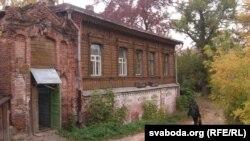 Унікальны магілёўскі дом — помнік архітэктуры