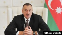 The human rights record of Azerbaijani President Ilham Aliyev is under scrutiny ahead of the European Games.