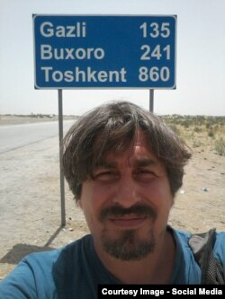 Евгений Ихелзон