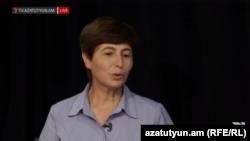 Ազատ գետի համար պայքարող Արուսյակ Այվազյանն առաջադրվել է ՏԻՄ ընտրություններում