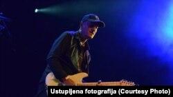 Vlatko Stefanovski na Gitarijadi