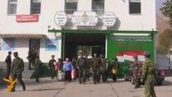 Таҗикстан тоткыннары – иректә