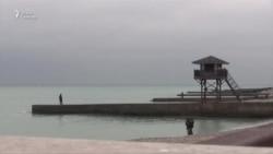 В Черном море затонуло грузовое судно «Герои Арсенала» (видео)