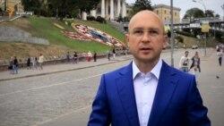 Liyev: bir kün Mustaqillik kününi Qırımda qayd etermiz (video)