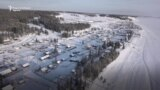 Опстанок во Сибир на минус 40 степени