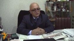 """Мусоҳибаи """"Озодӣ"""" бо Акбари Саттор"""