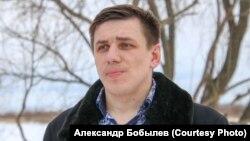 Андрей Боровиков