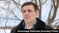 Andrej Borovikov