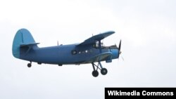 Antonov An-2 uçary. Arhiw suraty