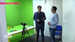 Как бишкекчанин зарабатывает в YouTube