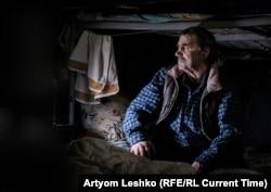"""""""Rasanya seperti dilahirkan kembali,"""" Viktor Aleksandrovich berkata setelah dua operasi mata."""