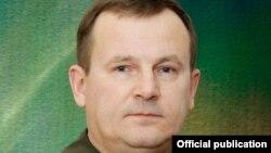 Адказ міністэрства абароны на зварот аб адстаўцы Раўкова