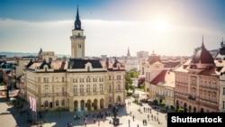 Novi Sad izabran je 2016. godine za Evropsku prestonicu kulture 2021.