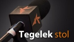 """Tegelek stol"" (Original)"