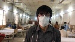 کورونا وبا: بلوچستان حکومت ټولبند تر ۱۹م مې وغځاوه