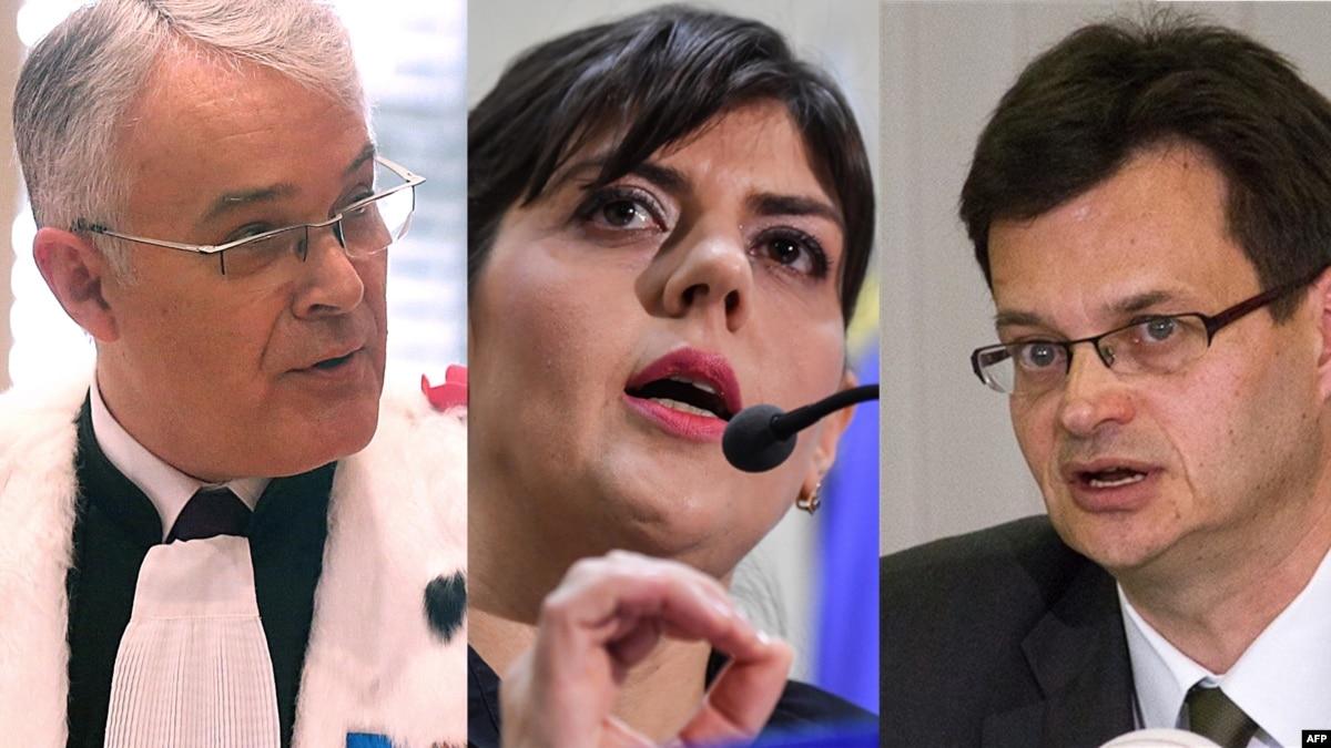Az EP-választások után döntenek az európai főügyész kinevezéséről
