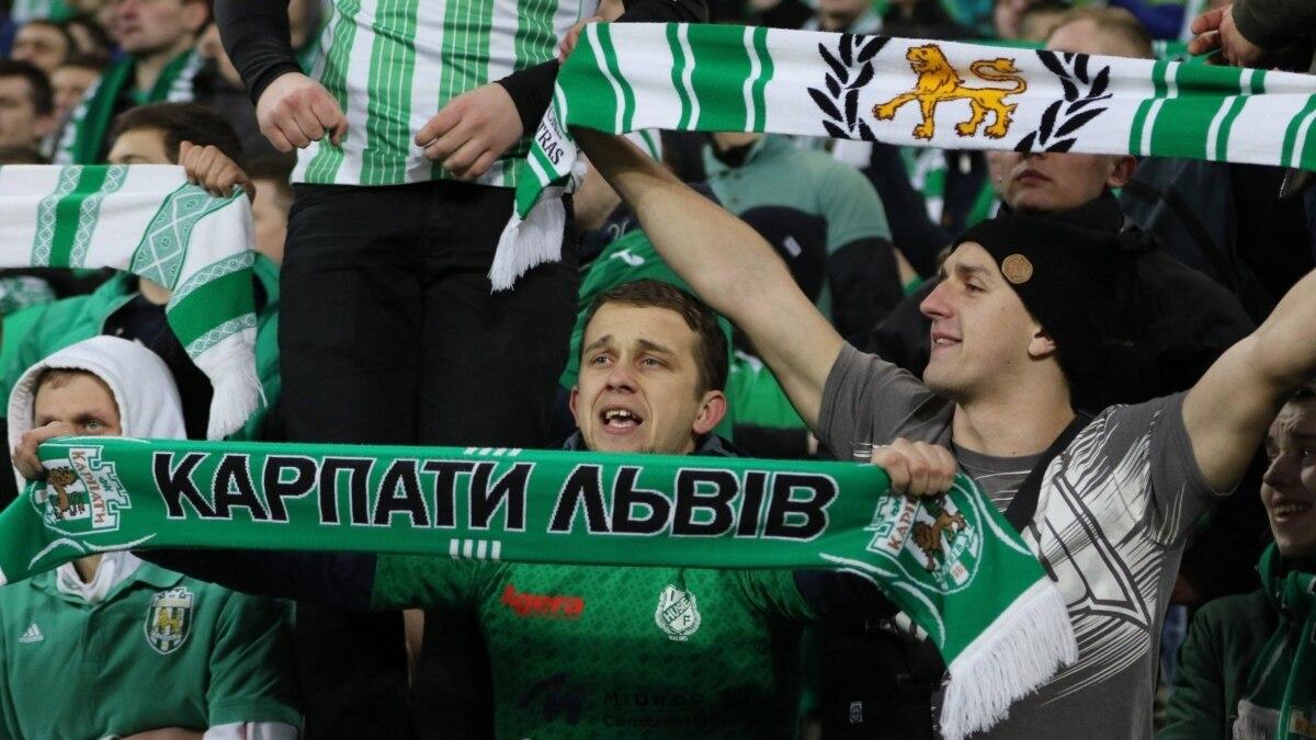 Футбол: Премьер-лига не проведет матч «Карпаты» – «Мариуполь» через COVID-19 у игроков