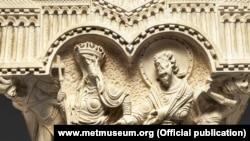 Богоматерь и Апостол, 1170 год