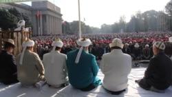 Исламдын кыргыз маданиятына тийгизген таасири