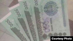 2019 йилда ўзбекистонликларнинг реал даромади 6,5 фоизга ўсганди.