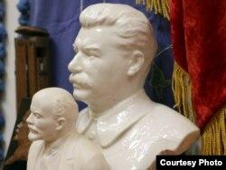 Lenin və Stalin