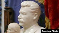 Сталин сегодня - далеко не антиквариат.