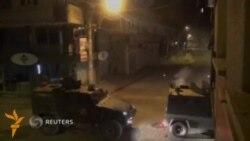 Курд намойишчилари Туркия жануби-шарқида полиция билан тўқнашди
