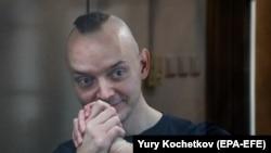 Иван Сафронов ушул жылдын июль айында камакка алынган.