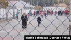 Սիրիացի փախստականների ճամբար Թուրքիայում