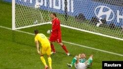 Один із голів у ворота України, 16 червня 2016 року