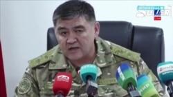 Глава ГКНБ заявил, что критики власти «взяты на учет»