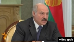 Беларус Президенти Александр Лукашенка
