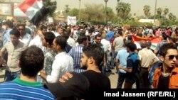 في بغداد