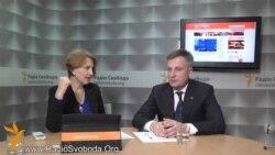 СБУ залякує народ і не дбає про безпеку – Наливайченко