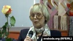 Алена Струвэ
