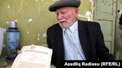 Saleh Nəbiyev