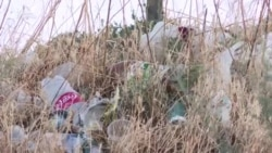Кыргызстанцы присоединяются к экодвижению «Ноль отходов»