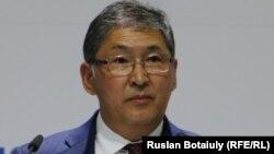 Білім және ғылым министірі Ерлан Сағадиев