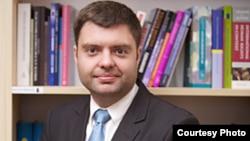 Consilierul juridic Ion Guzun