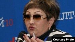 Айгүл Соловьева, парламент мәжілісінің депутаты