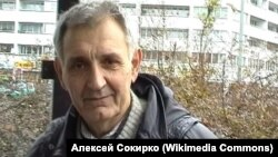 Виктор Сокирко, ветеран советской и российской правозащиты, диссидент, умер 5 января 2018