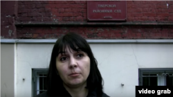 Оксана, супруга Игоря Житенева
